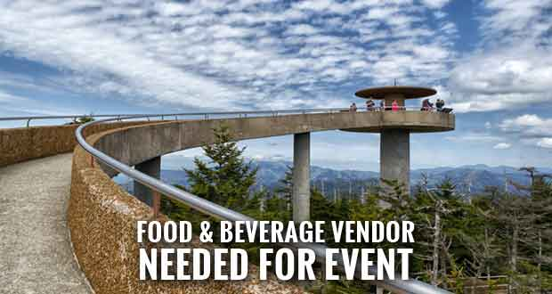 Park Seeks Food Service for Great American Eclipse at Clingmans Dome