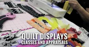 More than 500 Artful Quilts Expected at A Mountain Quiltfest in Pigeon Forge