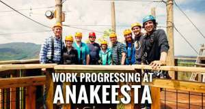 Anakeesta Taps Local and Regional Firms to Create Mountain Attraction