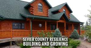 Sevier County Real Estate Market Seeing Impact of November Wildfires