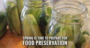 Canning Class Teaches Basics, How to Make Jam and Can Pickles