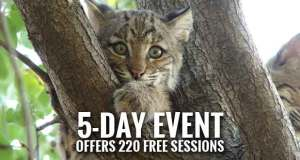 Free Seminars, Outdoor Excursions and Exhibits During Wilderness Wildlife Week