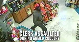 Sevierville Police Searching for Armed Robbery Suspect