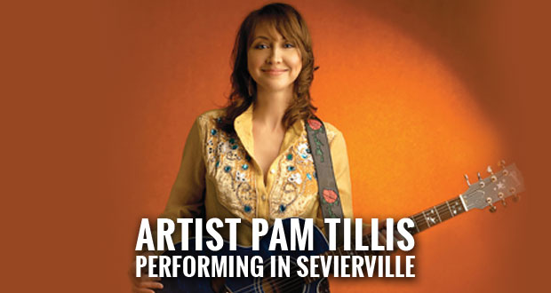 Pam Tillis to Perform at Applewood Farmhouse Restaurant 30th Anniversary Celebration