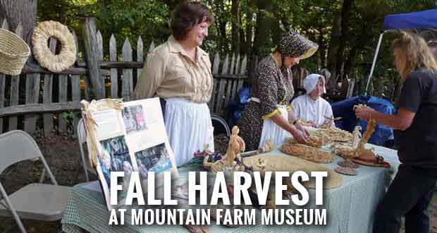 Mountain Life Festival Showcases Appalachian Folkways