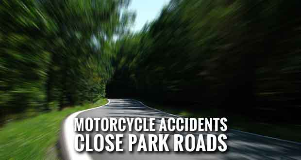 Two Motorcycle Accidents in Smokies on Sunday, One Fatality