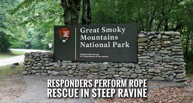 Trike Motorcycle Fatality Reported on Newfound Gap in Smokies