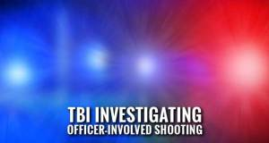 Man Shot in Early Morning Confrontation with Sevier Sheriff's Deputies
