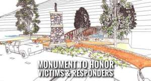 Public Comment Sought on Proposed Wildfires Memorial Project