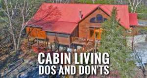 East Tennessee #1 Destination for People Who Dream of Living in a Cabin