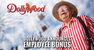 Dollywood Giving Workers a Bonus after Federal Tax Cuts
