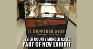 It Happened Here! Alcatraz East Crime Museum Exhibit Highlights Tennessee