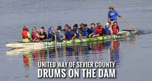 Team Captain's Meeting and Kickoff for United Way Dragon Boat Race Announced