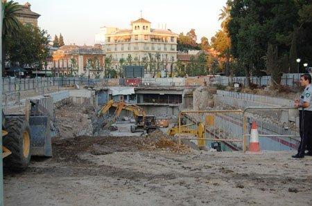 La conexiones de la línea 1 de metro con Dos Hermanas y Alcalá son de los proyectos donde hay previstas inversiones