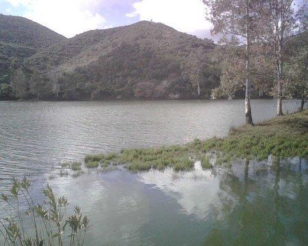 Los embalses de la Cuenca del Guadalquivir se sitúan, a día de hoy, al 55,5% de su capacidad