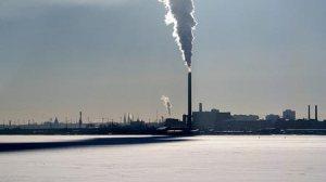 Greenpeace cree que el cambio climático afecta al sector económico. En concreto, a sectores como el turismo, ámbito de gran importancia en Andalucía