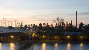 El aire sevillano entre los más contaminados de Andalucía.