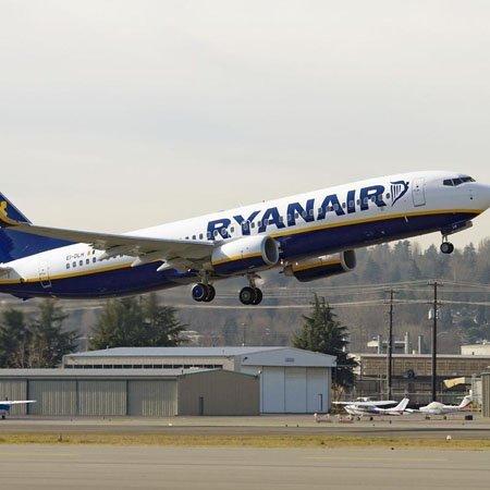 La compañía Ryanair inauguró el pasado fin de semana dos rutas que conectan Sevilla con Bristol y Fez