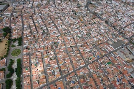 Dentro de este Plan Integral ya se remodelan cinco calles del barrio con una inversión de más de 1,2 millones de euros