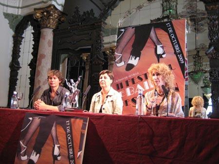 Tanto niños como mayores participaron en esta segunda edición del Festival