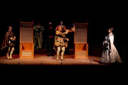 La nueva temporada de treatro en Sevilla se estrena hoy en el Teatro Salvador Távora