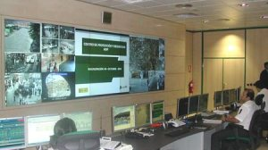 El nuevo Centro de Protección y Seguridad se extenderá a toda la comunidad andaluza