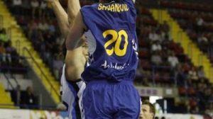 El jugador serbio desea conseguir la primera victoria ante la afición cajista