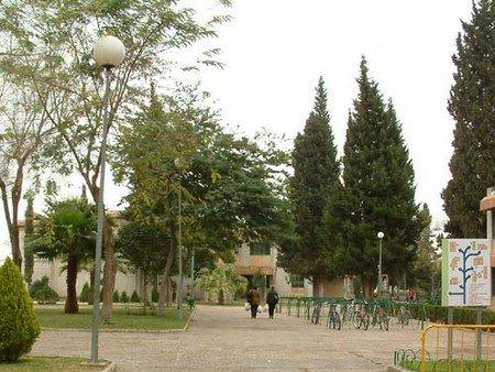 El colegio Altair, del Opus Dei, es uno de los centros de educación diferenciada en Sevilla