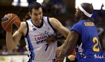 El Cajasol buscará su tercera victoria en la ACB