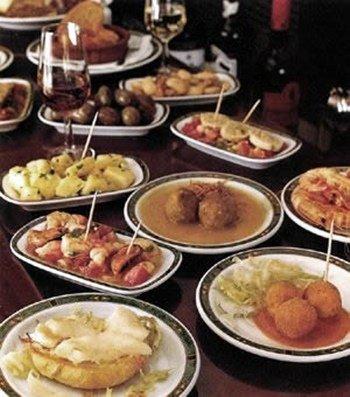Serán unas jornadas en las que el público asistente podrá degustar la variedad y la riqueza de la comida andaluza y sevillana
