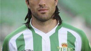 Pavone será una de las referencias ofensivas ante el Cádiz/RealBetis