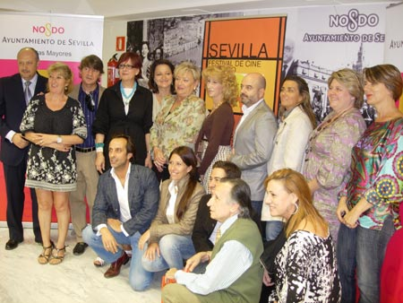 Rosamar Prieto Castro y Maribel Montaño en la presentación del acuerdo