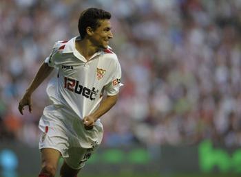 El palaciego apuesta por tener opciones de título al final de la temporada/SevillaFC