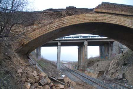 Puente Mamedra