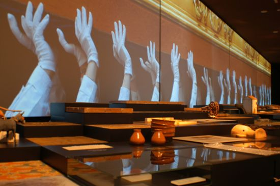 En el Museo Memoria de Andalucía los andaluces pueden conocer su historia y su identidad