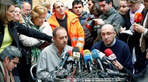 """La familia de Marta ha manifestado que el rechazo de la Fiscalía significa que tienen """"vía libre"""" para buscar en la zanja"""