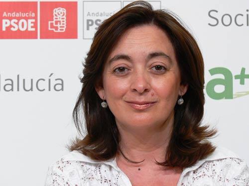 Mar Moreno asumirá la Consejería de Presidencia y la Portavocía