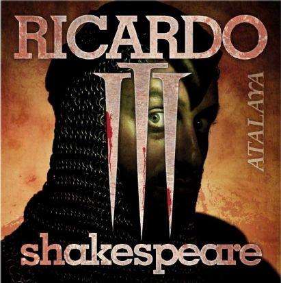 RicardoIII, se estrena el 29 de mayo en Sevilla.