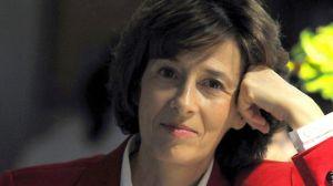Julia Navarró triunfó con en el periodismo y ahora lo hace con la novela/jmfernandez