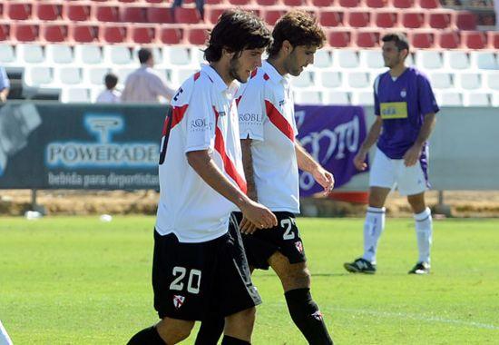 El filial blanquirrojo tuvo en su mano la victoria/eldesmarque.com