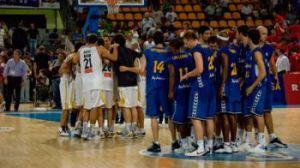 Cajasol y Real Madrid, dos equipos por una plaza en semifinales/FJBaños