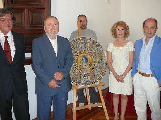 La Colección Carranza podrá visitarse en el Alcázar y el Museo de Cerámica de Triana a partir del próximo verano