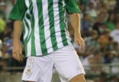 Fernando Vega apoya la unión de jugadores/realbetis