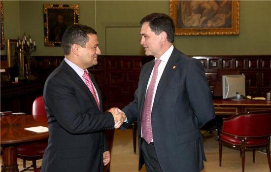 El acuerdo alcanzado permitirá construir también un centro cívico/SA.