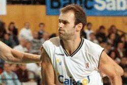 """El capitán del Cajasol cree que el partido del domingo puede """"ser el más importante del año""""/BaloncestoSevilla.com"""