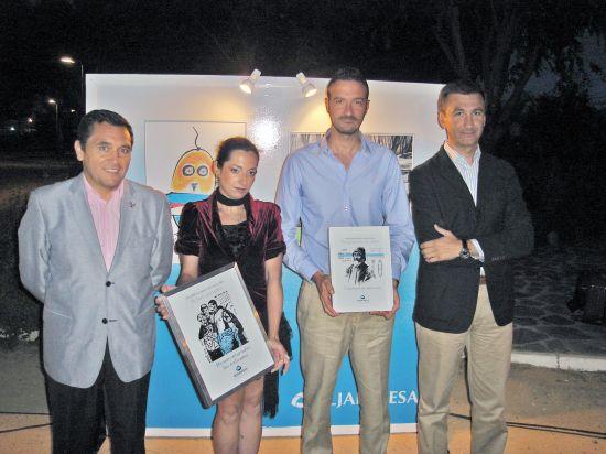 El certamen ha sido organizado por la empresa pública de aguas de los ayuntamientos del Aljarafe, Aljarafesa. /SA