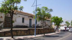 Entre las actuaciones se encuentra la eliminación de la edificación desahabilitada y deteriorada/AyuntAlcala.