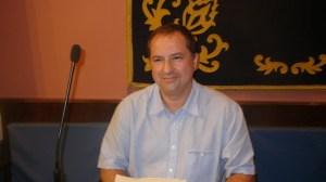 Francisco Rubio espera que el Plan de Saneamiento responda a los problemas financieros del Ayuntamiento/PA.