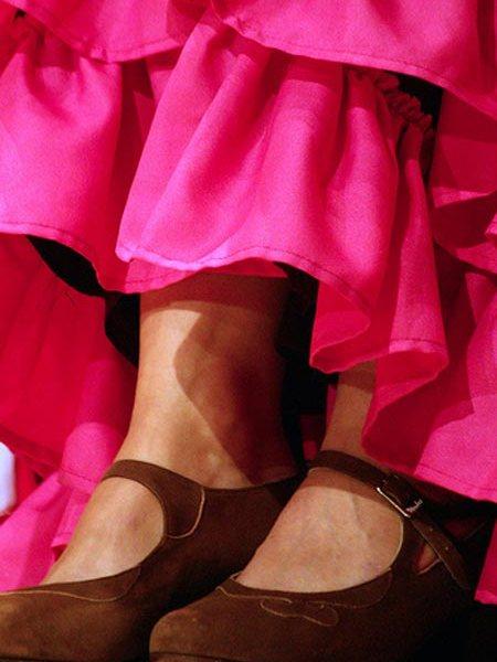 Entre otras actividades, se premiará a la cantaora Carmen Pacheco Rodríguez