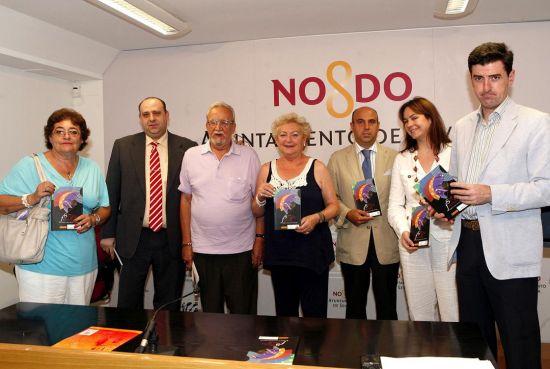 La guía se promocionará en oficinas de turismo en el extranjero
